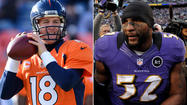 Ravens-Broncos predictions from Baltimore Sun staff members