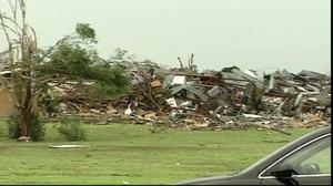 Losses for 2011 Joplin tornado could reach $2 billion