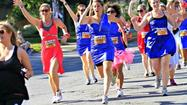 After a few years practicing in cities around the country, and a couple of last-minute test runs in St. Petersburg in November and in Orlando at Christmastime, the Tap 'N' Run is ready for the fit and fashionable athletes of Fort Liquordale.