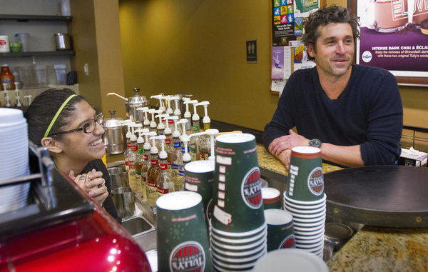 McDreamy's Tully's bid threatened by other rivals