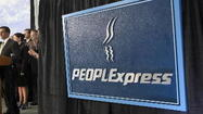 People Express receives taxpayer loan; expected to start service this year in Newport News