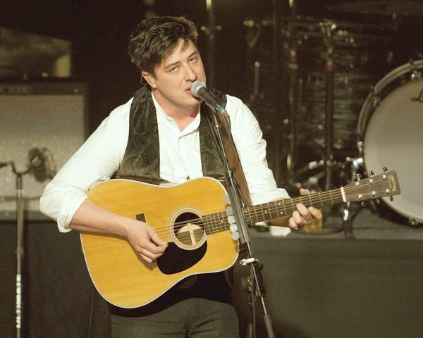 "Marcus Mumford of Mumford & Sons will be featured in the documentary film, ""Big Easy Express,"" one of the projects that Joseph Hayes will be bringing to Orlando in 2013."