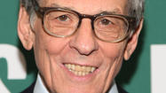 "Robert Caro is a New Yorker. And the restaurant at which he chooses to have lunch isas New York as they come. Patsy's Italian restaurant, off Broadway on 56th, has been run by the same family since it was opened in 1944 by Pasquale ""Patsy"" Scognamillo. It was a favourite haunt of Frank Sinatra, and the walls are plastered with photos of film and TV stars, including what looks like the entire cast of <em>The Sopranos</em>, whose near-doubles are here on the day I meet Caro, sitting hunched over plates of manicotti and chicken contadina."