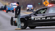 The body of a missing Waukegan police officer was found in a densely wooded area in nearby Antioch this morning after a search by helicopters, fellow officers and a large group of community members, authorities said.