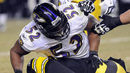 Ray Lewis jersey sales top in NFL since he announced his retirement