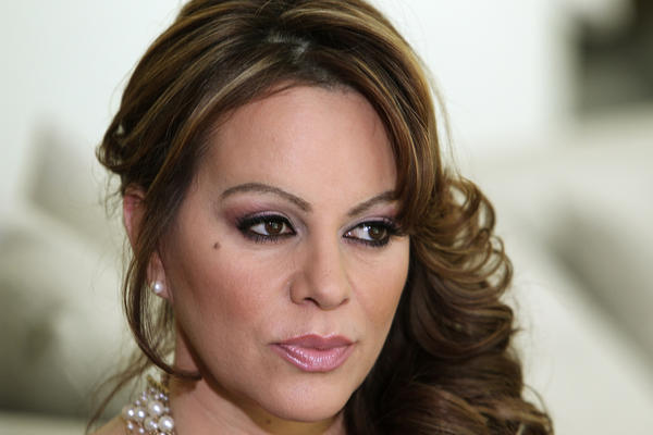 Artist friends and fans are still trying to come to terms with the death of Jenni Rivera last year.