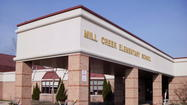 Mill Creek school