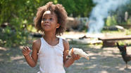 "One of the great surprises of the 2013 Oscar nominations was 9-year-old Quvenzhane Wallis' lead actress nomination for ""Beasts of the Southern Wild."" The young girl's larger-than-life performance as Hushpuppy charmed enough Academy voters to make her the youngest lead actress nominee ever."