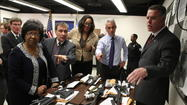 Emanuel to introduce new gun control ordinance