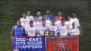 All-Courant Cover Story: Bloomfield Boys Soccer Wins First State Title Since 1950