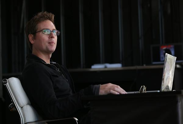 Twitter co-founder Biz Stone is also a founding advisor for Tin Punch Media.