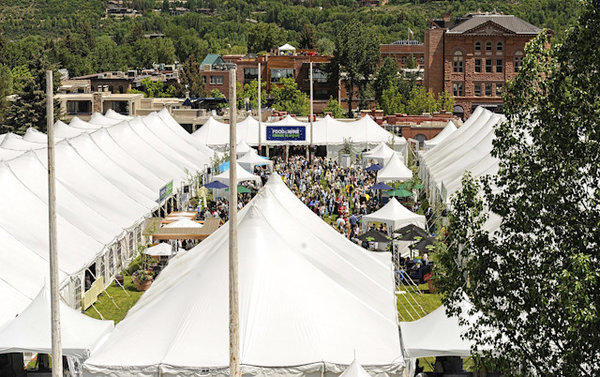 Tickets for the annual Food & Wine Classic in Aspen are on sale for $100 off until March 15.