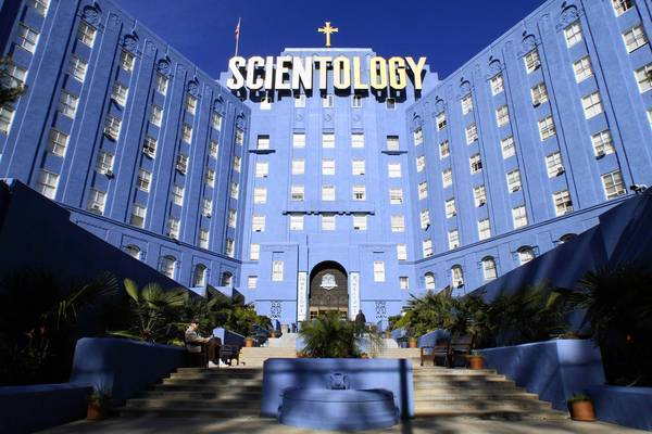 Scientology Center