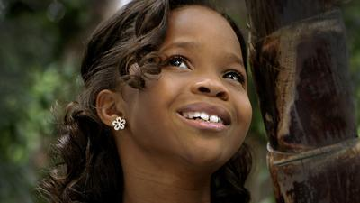 Quvenzhane Wallis, 9, is the youngest lead actress nominee in Academy Awards history.