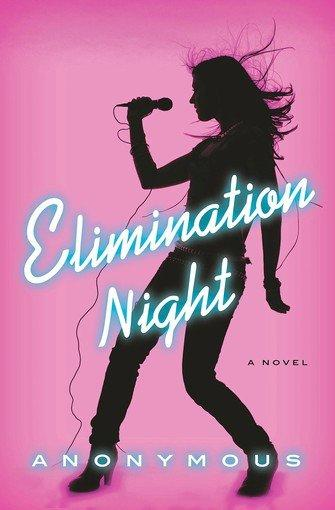 The cover of 'Elimination Night'.