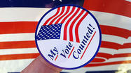 "District 2 voters go to the polls Tuesday to fill the vacancy created when their commissioner, Charlotte Rodstrom, was forced to give up her seat because she ran for the <a href=""http://www.sun-sentinel.com/news/local/broward/"">Broward County</a> commission."