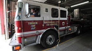 Maryland fire deaths statewide drop to record low in 2012
