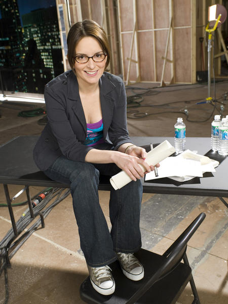 '30 Rock': The best Liz Lemon quotes [Pictures]: No, Tracy took advantage of my white guilt, which is supposed to be used only for good, like over-tipping and supporting Barack Obama.