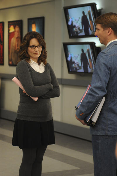 '30 Rock': The best Liz Lemon quotes [Pictures]: I dont know how, but youre gonna get me another sandwich. Or Im gonna cut your face up so bad youll have a chin! YOULL ALL HAVE CHINS.