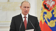 Russia says child adoption deal with U.S. is valid until 2014