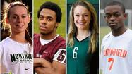 High School Fall Sports Special: Players Of The Year; All-Courant Teams