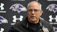 Dean Pees satisfied with Terrell Suggs' contributions
