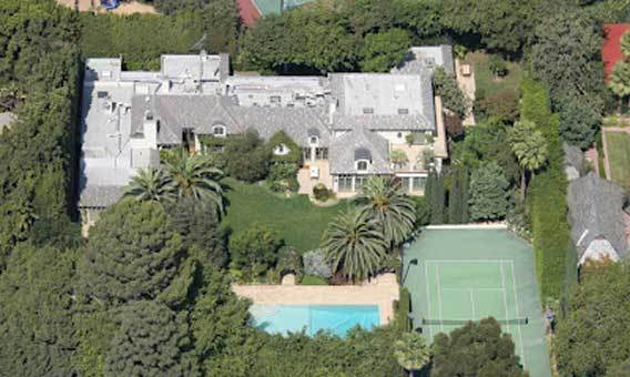 Hot Property: Madonna