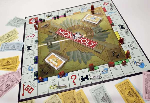 The makers of Monopoly have decided to replace a playing piece. Which one should go?