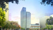Panel approves preliminary design of Exelon's proposed Harbor East headquarters