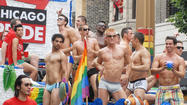 Chicago not named one of America's gayest cities