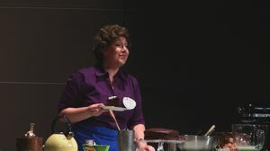 Germano's presents a short opera about Julia Child