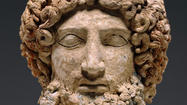 A terracotta head depicting the Greek god Hades that the J. Paul Getty Museum acquired in 1985 is being voluntarily sent back to Sicily, the museum has announced.