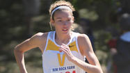 Shawnee Mission West's Alli Cash didn't lose a single race this past season, set a record at legendary Rim Rock Farm and won her second consecutive state cross country title. Now, she can say she is a recipient of the Gatorade Kansas Girls' Cross Country Runner of the Year.