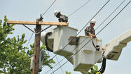 BGE wins industry award for power-outage efforts