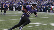 Dennis Pitta is enjoying the kind of year others might envy with career highs in catches and receiving yards and a shared franchise record for touchdowns by a tight end. And it's the kind of year he said he envisioned in the preseason.
