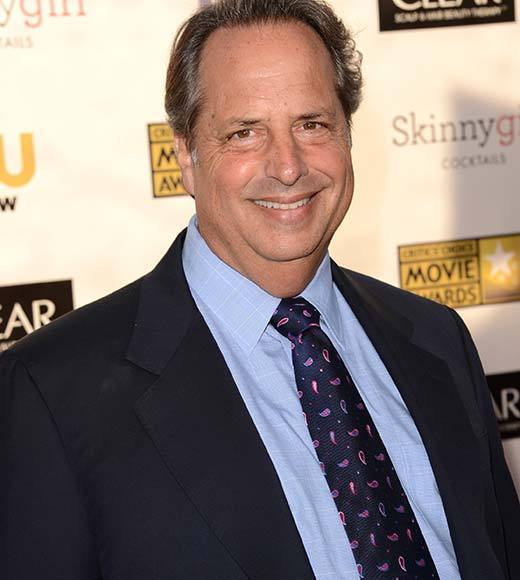 Critics' Choice Awards 2013: Red Carpet Arrivals: Jon Lovitz