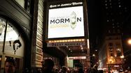 Make it your mission to visit these spots after 'Book of Mormon'