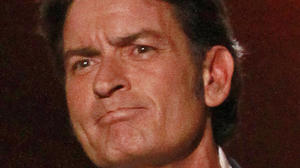 Charlie Sheen ponies up $12,000 to help Bieber paparazzo's family