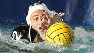Photo Gallery: Glendale vs. Hoover Pacific League girls' water polo