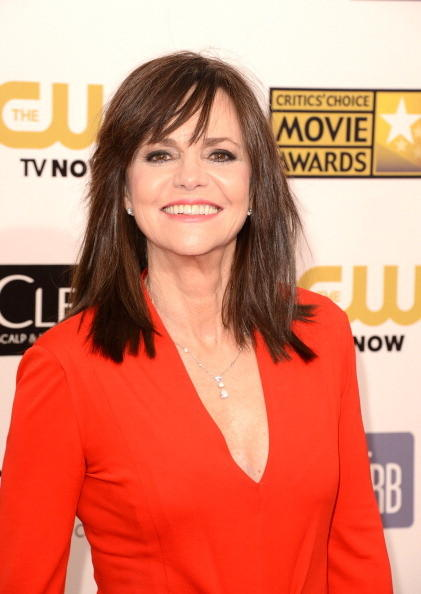 Critics' Choice Awards 2013: The Best & Worst: Has anyone in Hollywood aged more gracefully than Sally Field?   --Carina Adly MacKenzie, Zap2it