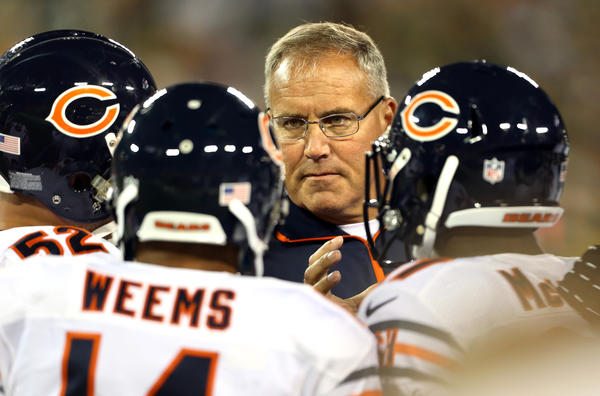 If Dave Toub isn't the Bears' next coach, he'll have opportunities elsewhere.