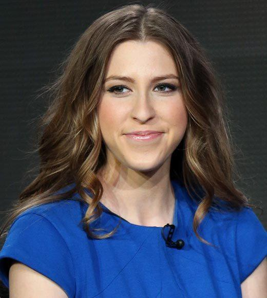 Overheard at 2013 Winter TV Press Tour: I dont ever get recognized -- by anyone. Im not offended by it. Im prettier than Sue, I guess? -- Eden Sher of The Middle on not getting recognized out of character