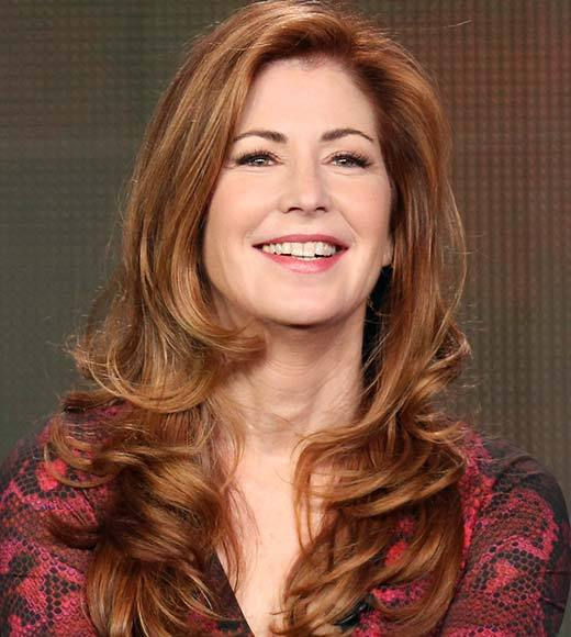 """I feel like I should be wearing a catsuit or something."" <br>-- <b>Dana Delany</b> on the increased number of action scenes for her in ""Body of Proof"""