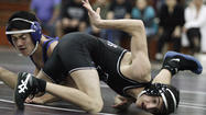 Photo Gallery: San Marino vs. Hoover wrestling