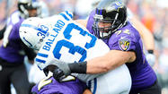 Ravens Pro-Bowler Haloti Ngata ponders his football mortality after another season of injuries
