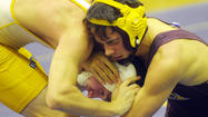 Perry Hall vs. Hereford wrestling [Pictures]