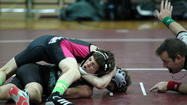 Boys' Latin dominates Glenelg Country in wrestling