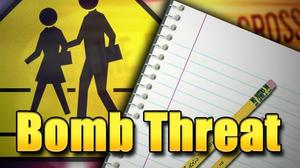 Harrison School District expels 2 students for bomb threats