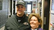 Ravens fan of the week: Charlotte Krause