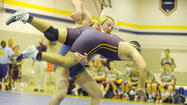 Hereford vs. Perry Hall wrestling